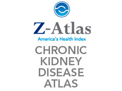 Chronic Kidney Disease Atlas