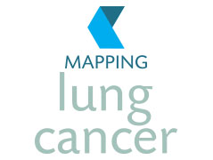 Mapping Lung Cancer